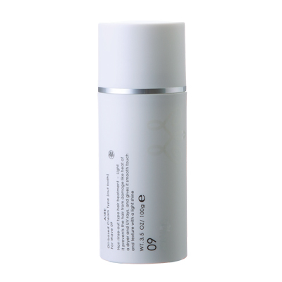 Mucota Aire 09 Protector Térmico 100 ml | Cabello Rizado