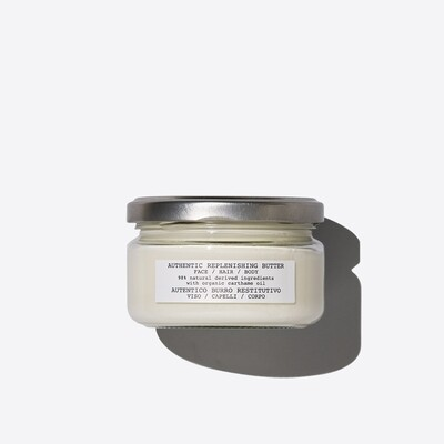 Davines Authentic Replenishing Butter 200 ml | 98% Natural