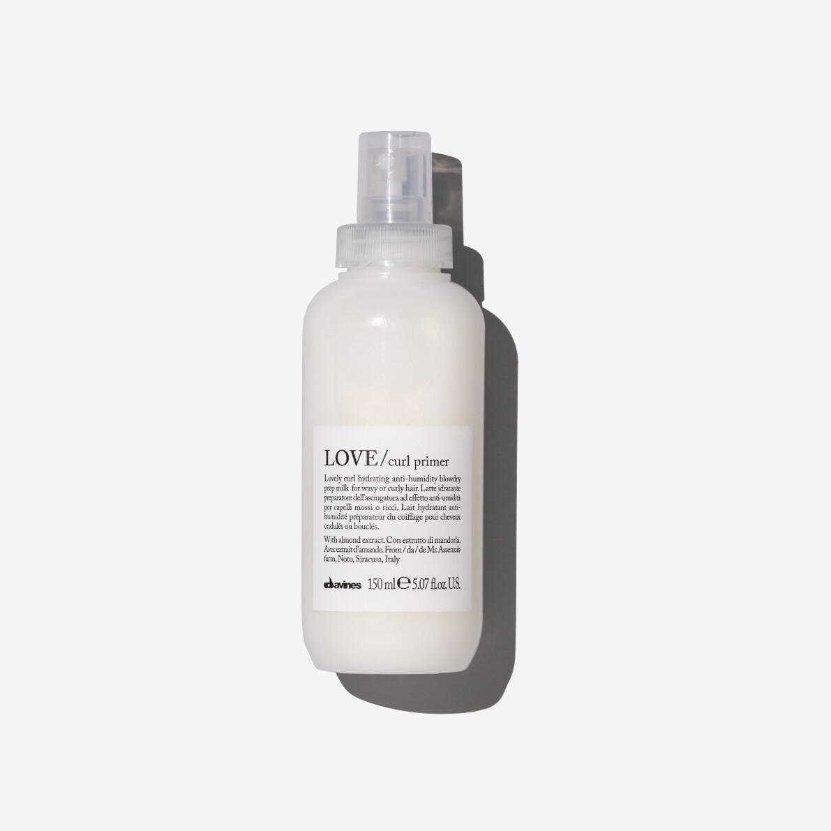 Davines Love Curl Primer 150 ml | Definición-Hidratante