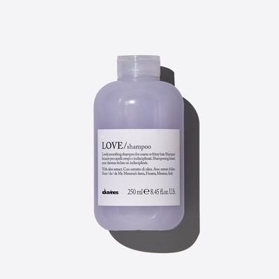 Davines Love Smoothing Shampoo 250 ml | Cabello Rebelde