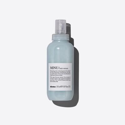 Davines MINU Hair Serum 150 ml | Cabello con Color