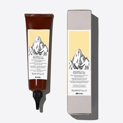 Davines Purifying Gel 150 ml | Tratamiento Anticaspa