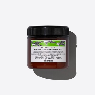 Davines Renewing Conditioner Treatment 250 ml   Longevidad Capilar