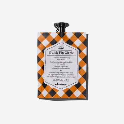 Davines The Quick Fix Circle 50 ml