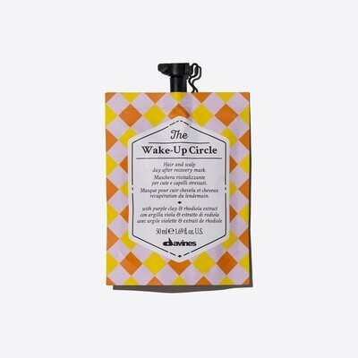 Davines The Wake-Up Circle 50 ml