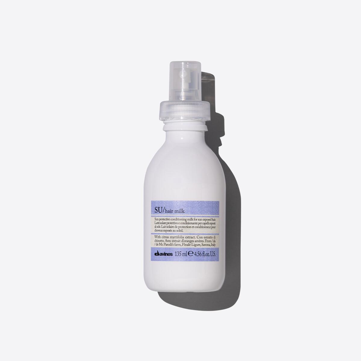 Davines SU Hair Milk 135 ml