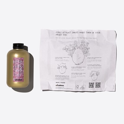 Davines This is a Curl Building Serum 250 ml | Rizos