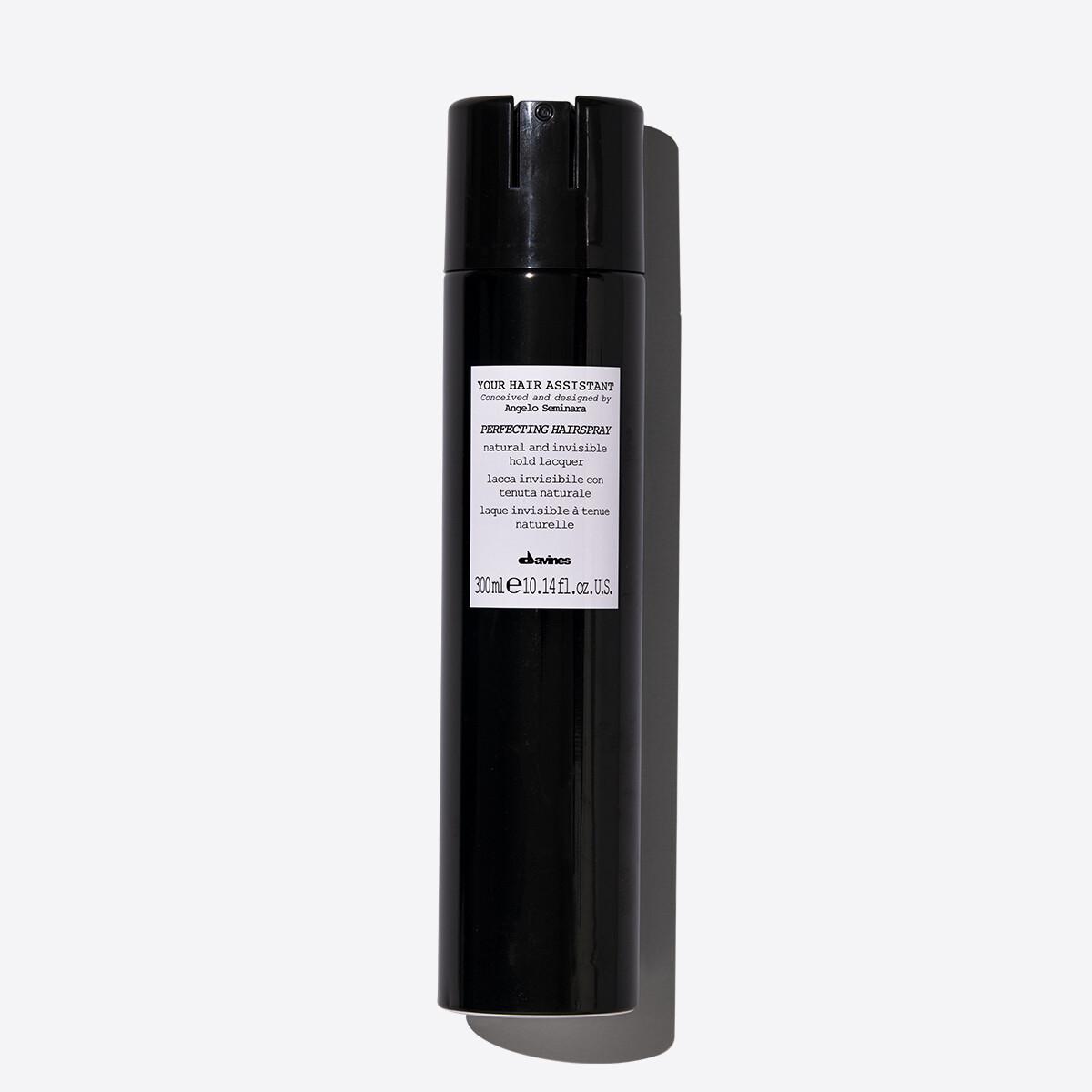 Davines Perfecting Hairspray 300 ml | Fijación Media