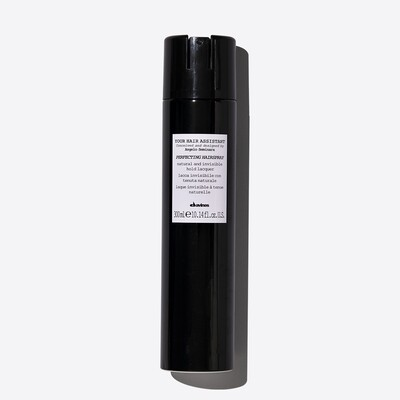 Davines Perfecting Hairspray 300 ml | Fijación Media