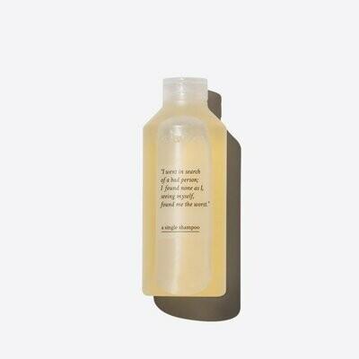 Davines a Single Shampoo 250 ml | 95% origen natural