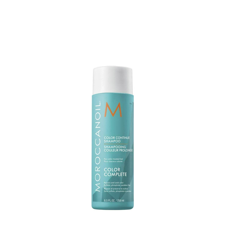 Moroccanoil Color Continue Shampoo 250 ml | Shampoo Coloración Prolongada