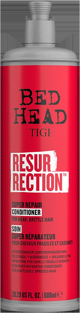 Bed Head Resurrection Acondicionador 200 ml   Reparación