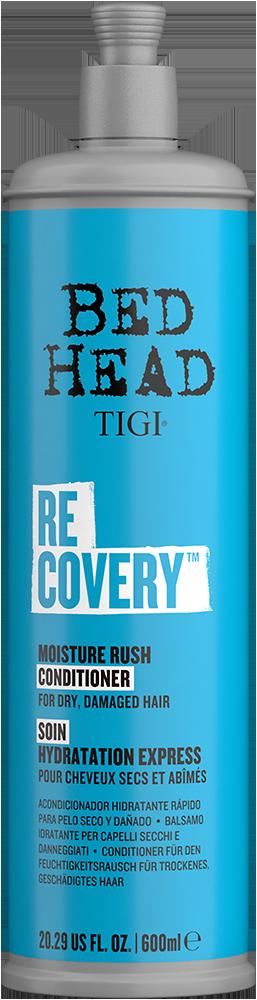 Bed Head Recovery Acondicionador 200 ml   Hidratación Profunda