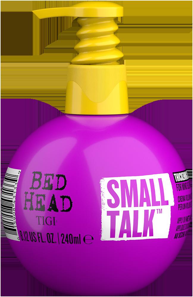 Bed Head Small Talk 236 ml   Crema Volumen