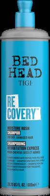 Bed Head Nivel Shampoo 250 ml | Hidratación Profunda