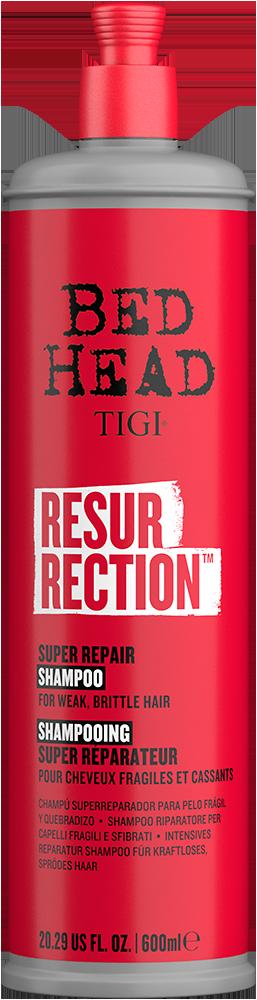 Bed Head Nivel Shampoo 250 ml | Reparación