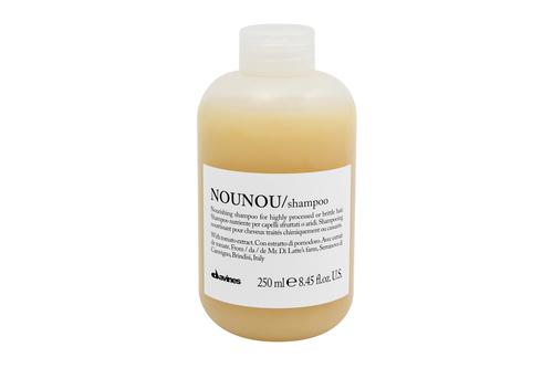 Davines NOUNOU Shampoo 250 ml | Cabello con Mechas
