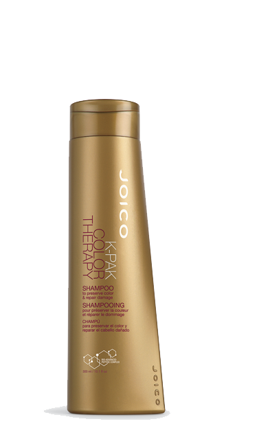 Joico K-Pak Color Therapy Shampoo 300 ml | Cabello con Color