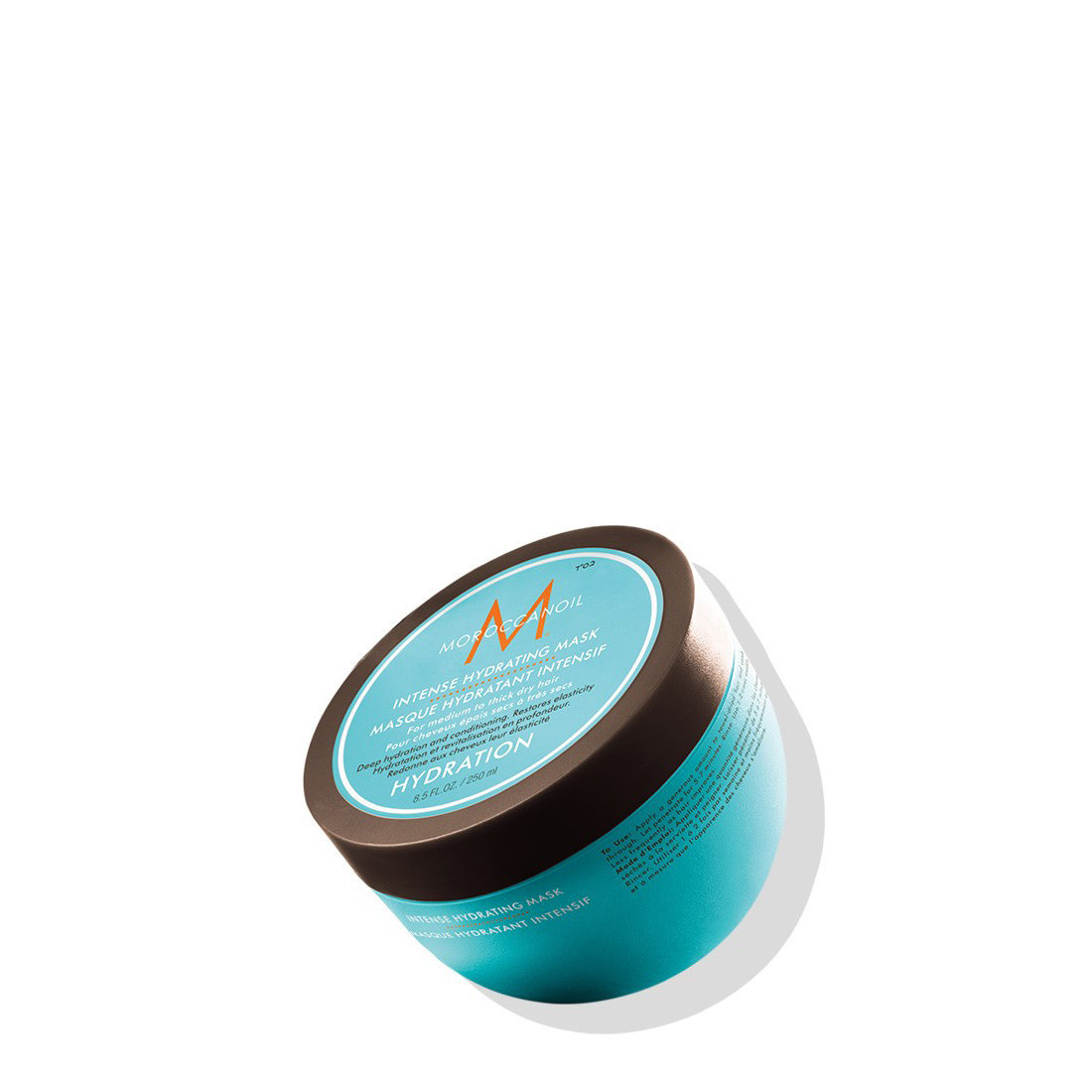 Moroccanoil Intense Hydrating Mask 250 ml | Mascarilla Hidratante Intensa