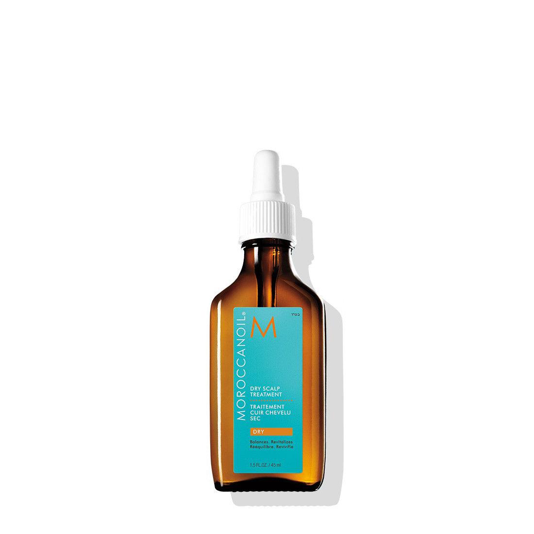 Moroccanoil Dry Scalp Treatment 45 ml | Tratamiento Cuero Cabelludo Seco