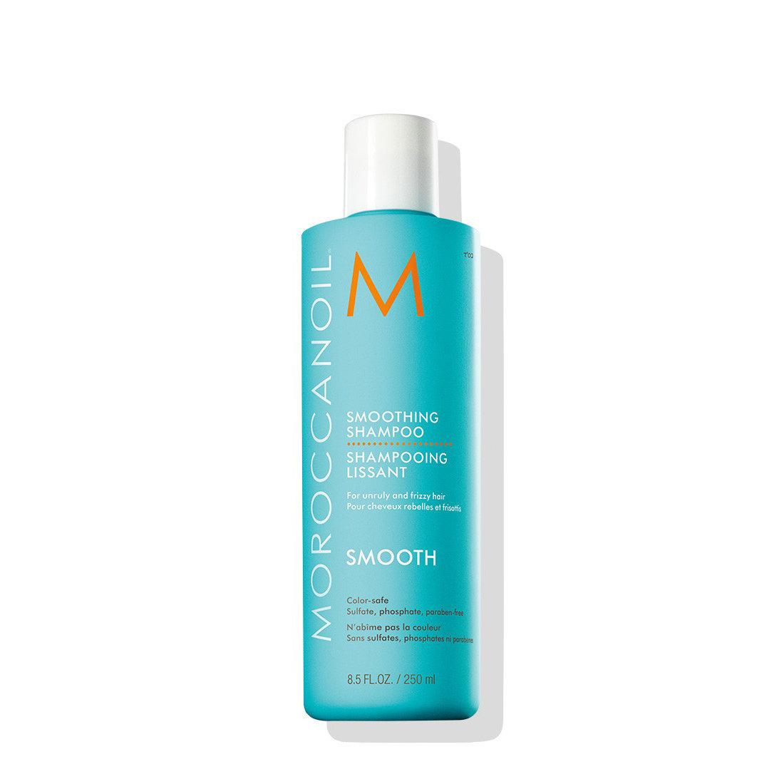 Moroccanoil Smoothing Shampoo 250 ml | Shampoo Suavizante