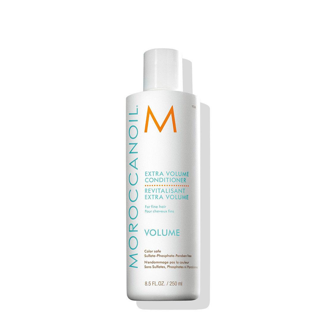 Moroccanoil Extra Volume Conditioner 250 ml   Acondicionador Extra Volumen