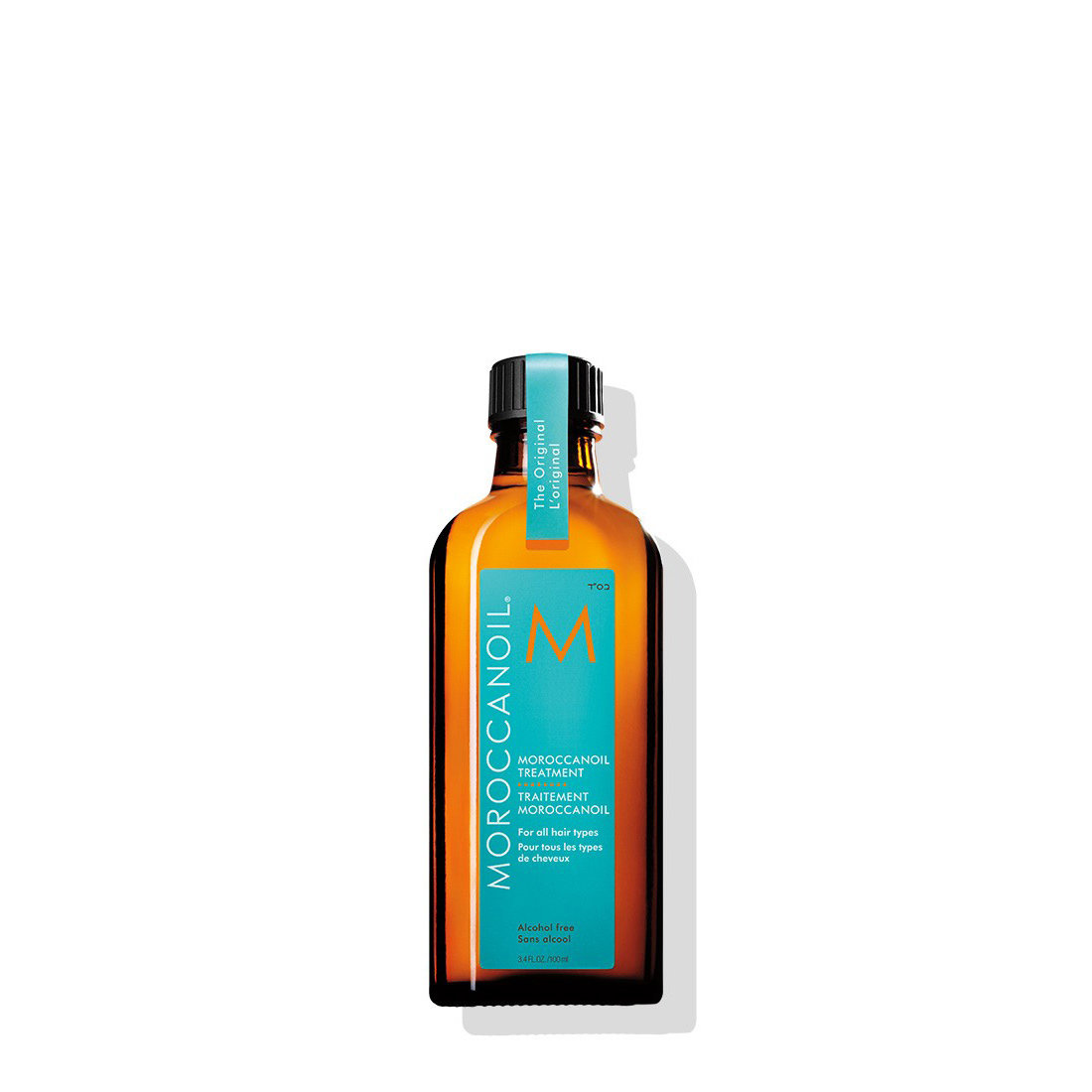 Moroccanoil Treatment 100 ml | Tratamiento Moroccanoil