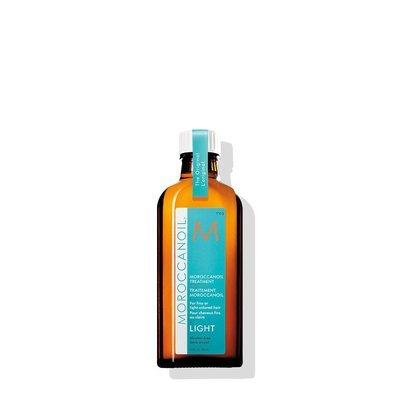 Moroccanoil Treatment Light 100 ml | Tratamiento Ligero