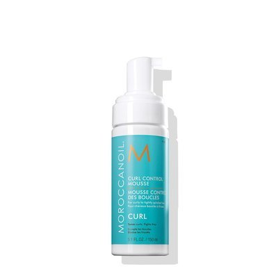 Moroccanoil Curl Control Mousse 150 ml | Espuma Control Rizos
