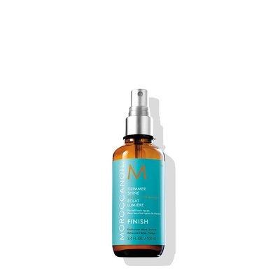 Moroccanoil Glimmer Shine 100 ml | Spray Aceite Brillo Intenso