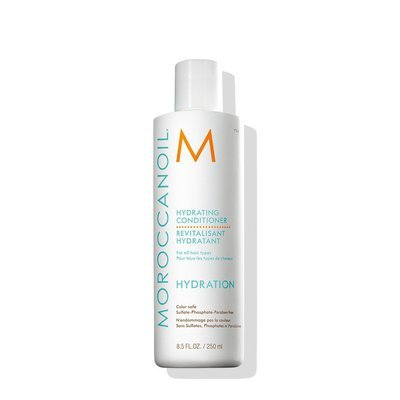 Moroccanoil Hydrating Conditioner 250 ml | Acondicionador Hidratante