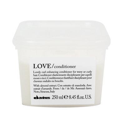 Davines Love Curl Enhancing Acondicionador 250 ml | Cabello Rizado