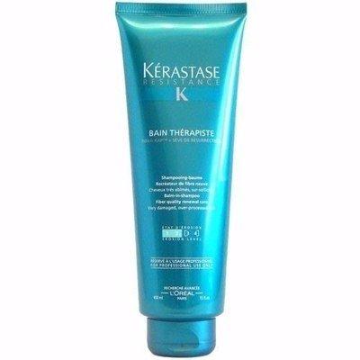 Kérastase Bain Thérapiste 450 ml | Shampoo Reconstructor Fuertemente Debilitado