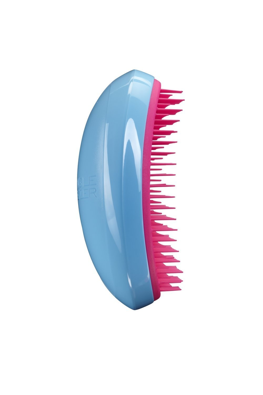 Tangle Teezer Salon Elite   Cepillo Desenredante Azul-Pink