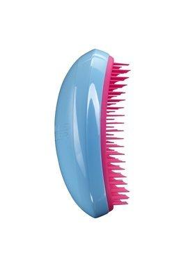 Tangle Teezer Salon Elite | Cepillo Desenredante Azul-Pink