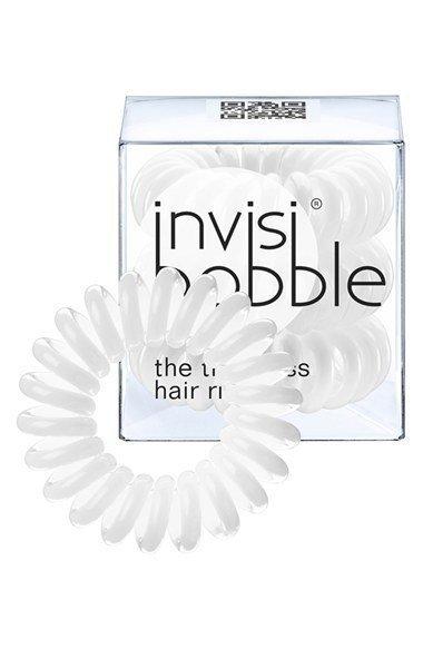 Invisibobble Original  Innocent White