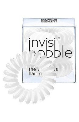 Invisibobble Original  Innocent White