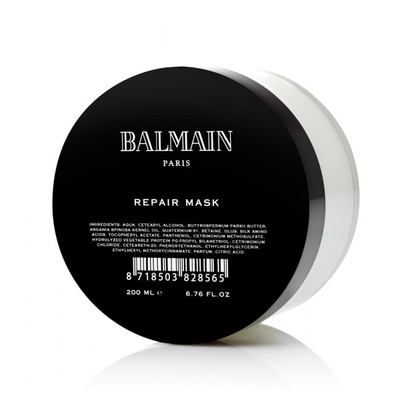 Balmain Repair Mask 200 ml | Mascarilla Reparadora