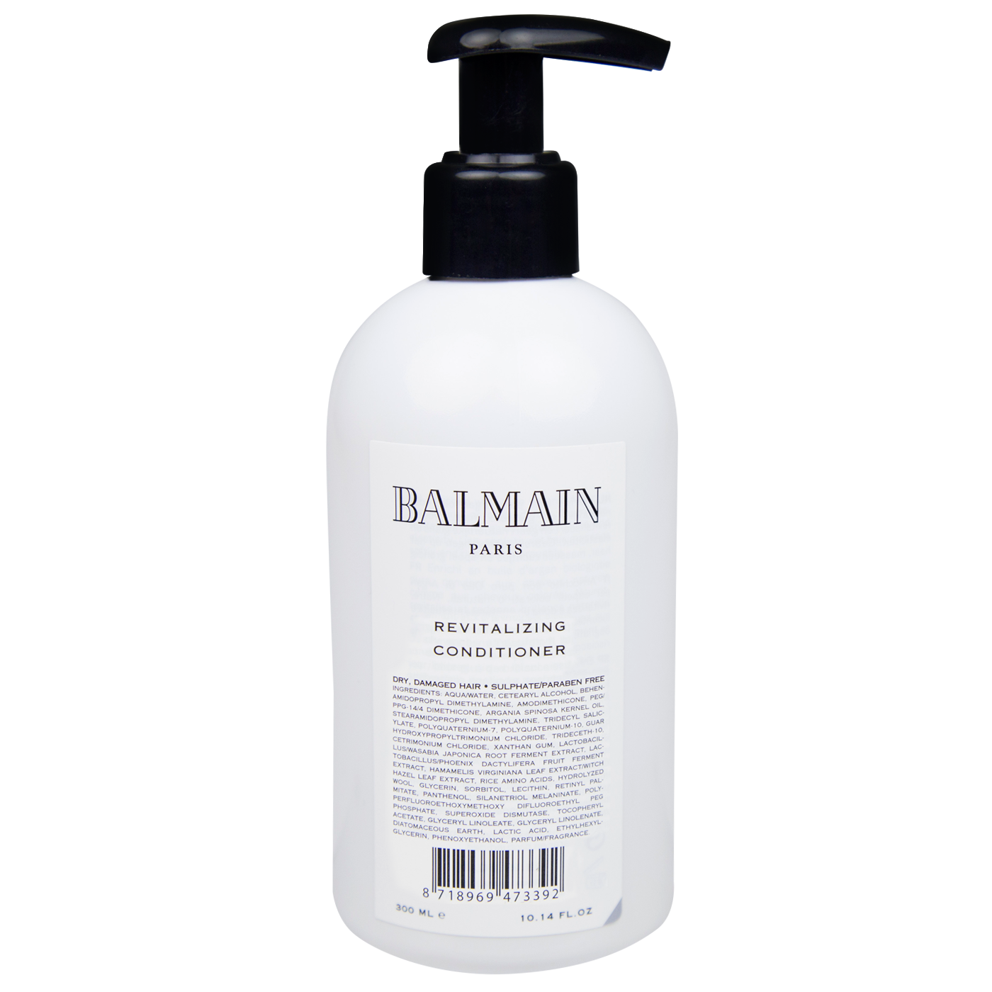 Balmain Revitalizing Conditioner 300 ml | Acondicionador Revitalizante