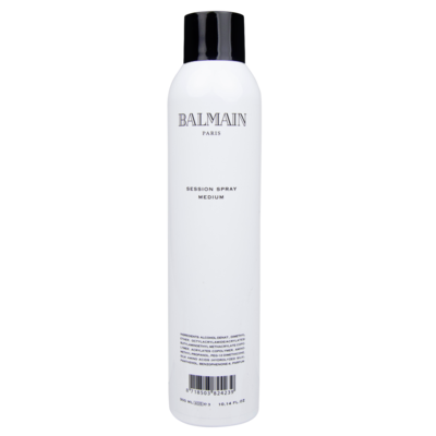 Balmain Session Spray Medium 300 ml | Fijación Media
