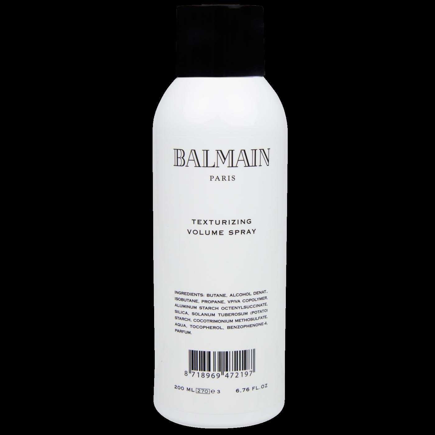 Balmain Texturizing Volume Spray 200 ml | Spray Voluminizante