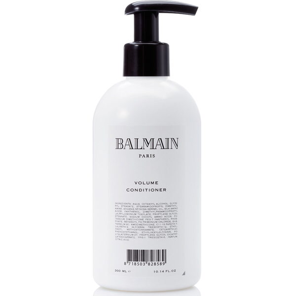 Balmain Volume Conditioner 300 ml | Acondicionador Voluminizante