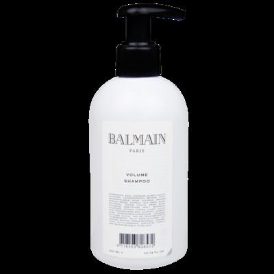 Balmain Volume Shampoo 300 ml | Shampoo Voluminizante