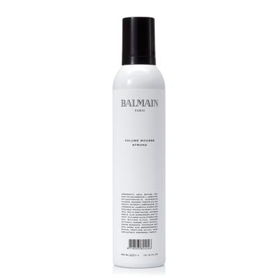 Balmain Volume Mousse Strong 300 ml | Mousse Voluminizante