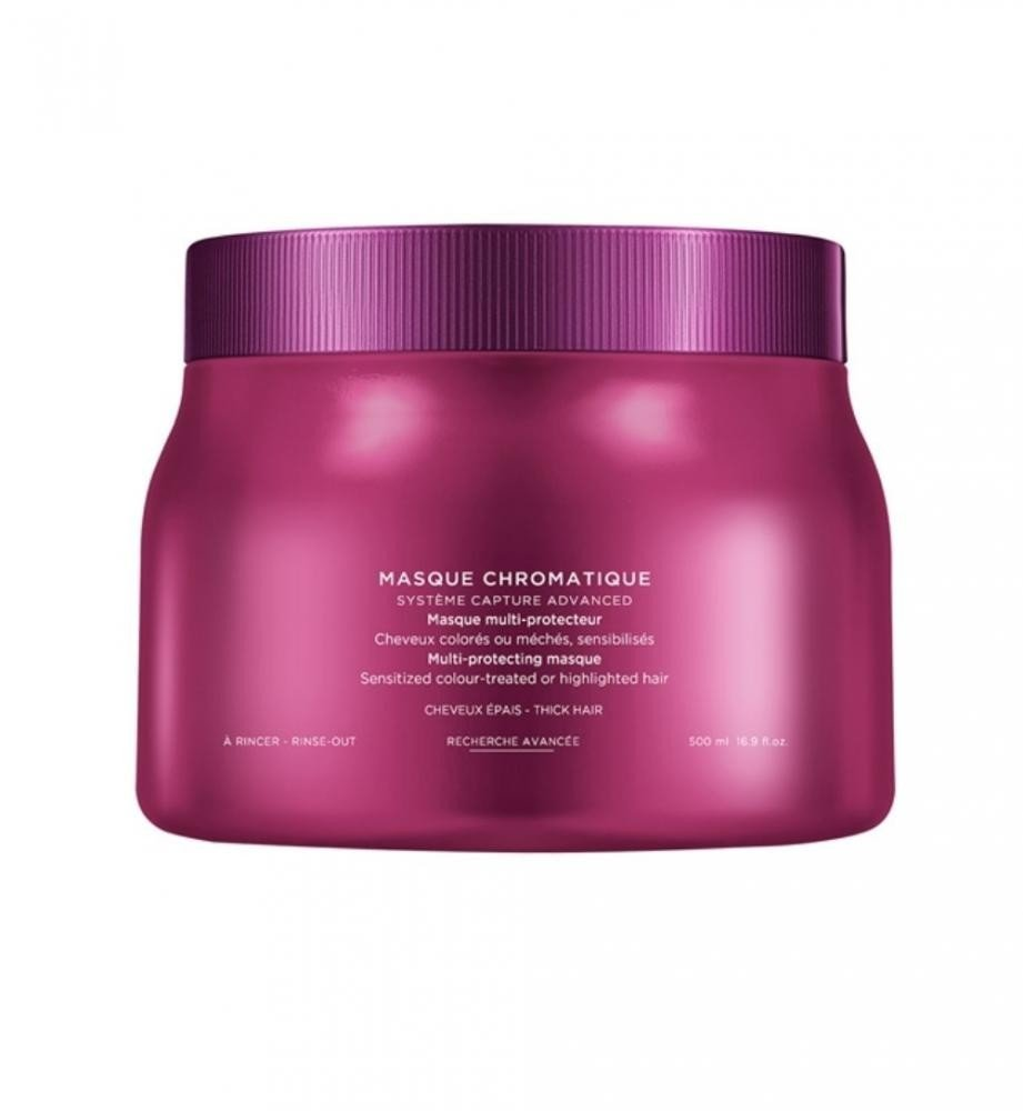Kérastase Masque Chromatique Cabello Fino 500 ml