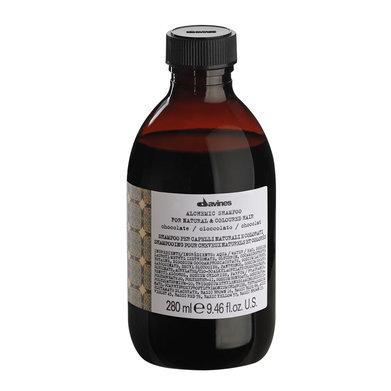 Davines Alchemic Shampoo Chocolate 280 ml