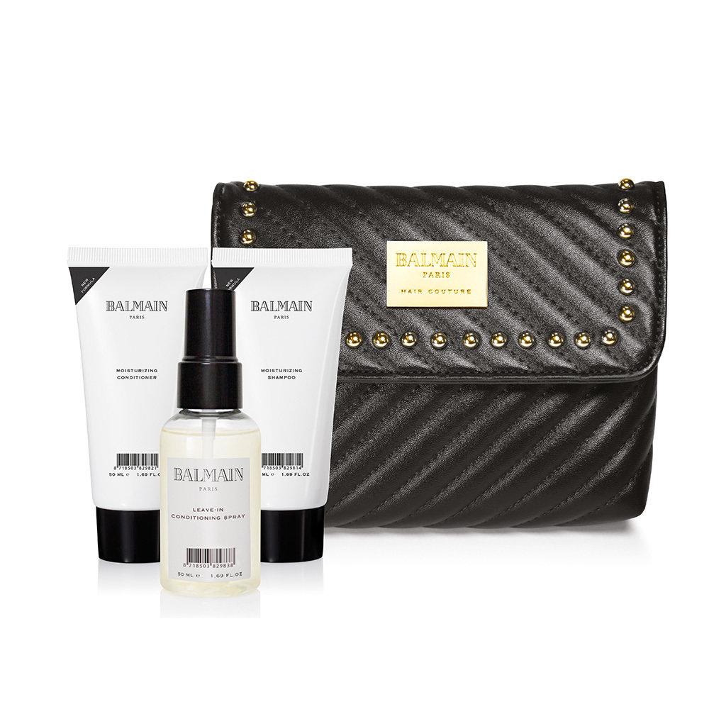Balmain Cosmetic Bag Fall/Winter | Cosmetiquera Otoño/Invierno