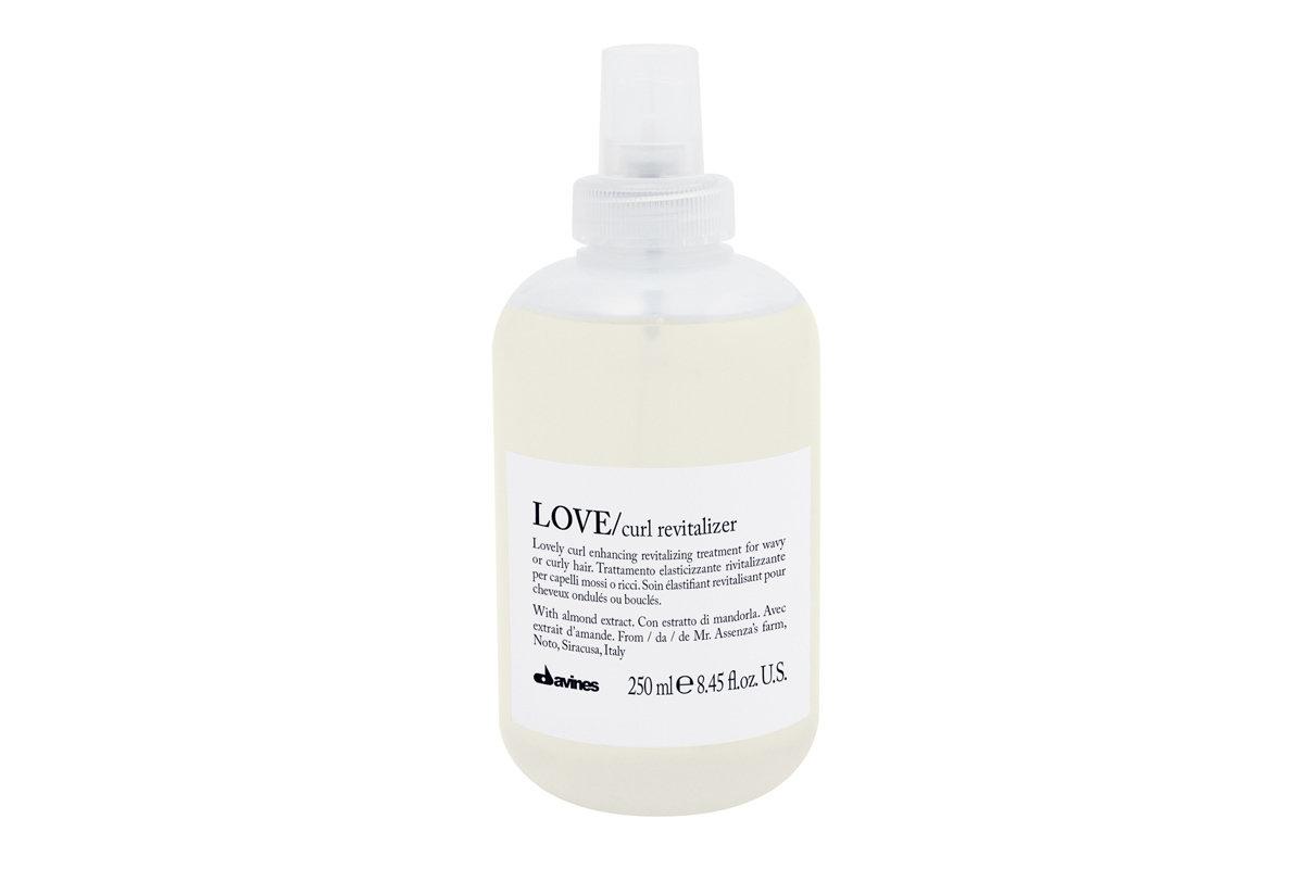 Davines Love Curl Revitalizer 250 ml | Cabello Rizado