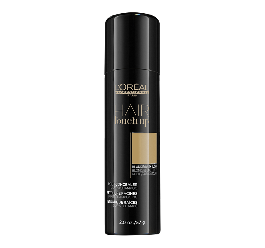 Loreal Hair Touch Up - Rubio Oscuro