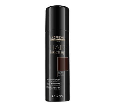 Loreal Hair Touch Up - Castaño